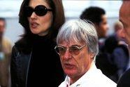 Italien 2000 - Formel 1 2000, Italien GP, Monza, Bild: Sutton
