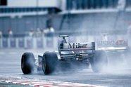 Historie: Die besten Bilder des Frankreich GPs - Formel 1 1999, Verschiedenes, Bild: Sutton