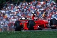 Ferrari in der Formel 1 - Formel 1 1999, Verschiedenes, Bild: Sutton