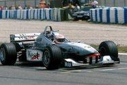 Spanien 1999 - Formel 1 1999, Spanien GP, Barcelona, Bild: Sutton