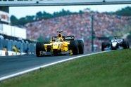 Heinz-Harald Frentzens Motorsport-Karriere - Formel 1 1999, Verschiedenes, Bild: Sutton