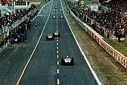 Historie: Die besten Bilder des Frankreich GPs - Formel 1 1960, Verschiedenes, Bild: Sutton
