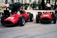 Ferrari in der Formel 1 - Formel 1 1960, Verschiedenes, Bild: Sutton