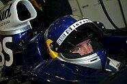 Vettels Helme im Wandel der Zeit - Formel 1 2005, Verschiedenes, Bild: Sutton
