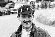 Formel-1-Kappen im Wandel der Zeit - Formel 1 1961, Verschiedenes, Bild: Sutton