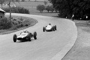 Belgien 1961 - Formel 1 1961, Belgien GP, Spa-Francorchamps, Bild: Sutton
