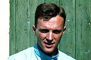 England 1961 - Formel 1 1961, Großbritannien GP, Aintree, Bild: Sutton