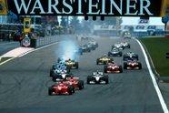 Europa 1998 - Formel 1 1998, Luxemburg GP, Nürburg, Bild: Sutton