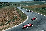Frankreich 1961 - Formel 1 1961, Frankreich GP, Reims, Bild: Sutton