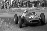 Niederlande 1961 - Formel 1 1961, Niederlande GP, Zandvoort, Bild: Sutton