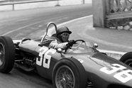 Monaco 1961 - Formel 1 1961, Monaco GP, Monaco, Bild: Sutton