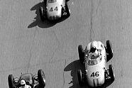 USA 1961 - Formel 1 1961, USA GP, Watkins Glen, Bild: Sutton