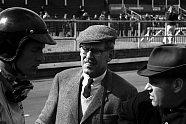 England 1962 - Formel 1 1962, Großbritannien GP, Aintree, Bild: Sutton