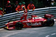 Heinz-Harald Frentzens Motorsport-Karriere - Formel 1 1998, Verschiedenes, Bild: Sutton