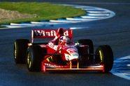 Spanien 1998 - Formel 1 1998, Spanien GP, Barcelona, Bild: Sutton