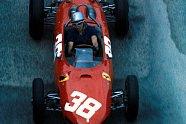 Ferrari in der Formel 1 - Formel 1 1962, Verschiedenes, Bild: Sutton