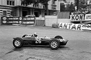 Monaco 1962 - Formel 1 1962, Monaco GP, Monaco, Bild: Sutton