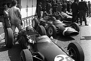 Niederlande 1963 - Formel 1 1963, Niederlande GP, Zandvoort, Bild: Sutton