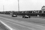 Frankreich 1963 - Formel 1 1963, Frankreich GP, Reims, Bild: Sutton