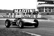 Historie: Die besten Bilder des Frankreich GPs - Formel 1 1963, Verschiedenes, Bild: Sutton