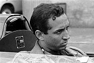 Deutschland 1963 - Formel 1 1963, Deutschland GP, Nürburg, Bild: Sutton