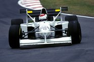 Argentinien 1997 - Formel 1 1997, Argentinien GP, Buenos Aires, Bild: Sutton