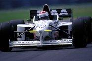 England 1997 - Formel 1 1997, Großbritannien GP, Silverstone, Bild: Sutton