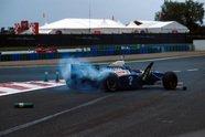 Historie: Die besten Bilder des Frankreich GPs - Formel 1 1997, Verschiedenes, Bild: Sutton