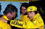 Deutschland 1997 - Formel 1 1997, Deutschland GP, Hockenheim, Bild: Sutton