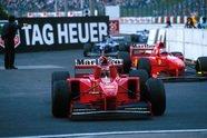 Japan 1997 - Formel 1 1997, Japan GP, Suzuka, Bild: Sutton
