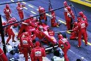 San Marino 1997 - Formel 1 1997, San Marino GP, Imola, Bild: Sutton