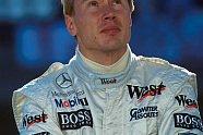 Luxemburg 1997 - Formel 1 1997, Luxemburg GP, Nürburg, Bild: Sutton