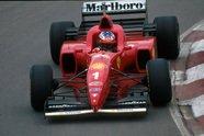 Argentinien1996 - Formel 1 1996, Argentinien GP, Buenos Aires, Bild: Sutton