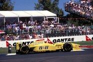 Australien 1996 - Formel 1 1996, Australien GP, Melbourne, Bild: Sutton
