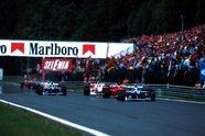 Belgien 1996 - Formel 1 1996, Belgien GP, Spa-Francorchamps, Bild: Sutton
