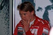 Europa 1996 - Formel 1 1996, Europa GP, Nürburg, Bild: Sutton