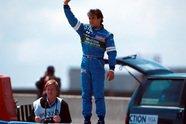 Frankreich 1996 - Formel 1 1996, Frankreich GP, Magny-Cours, Bild: Sutton