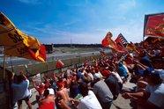 Deutschland 1996 - Formel 1 1996, Deutschland GP, Hockenheim, Bild: Sutton