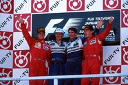 Japan 1996 - Formel 1 1996, Japan GP, Suzuka, Bild: Sutton