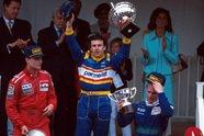 Monaco 1996 - Formel 1 1996, Monaco GP, Monaco, Bild: Sutton