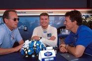 Portugal 1996 - Formel 1 1996, Portugal GP, Alcabideche, Bild: Sutton
