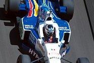 San Marino 1996 - Formel 1 1996, San Marino GP, Imola, Bild: Sutton