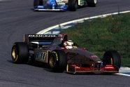 Spanien 1996 - Formel 1 1996, Spanien GP, Barcelona, Bild: Sutton
