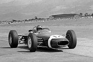 Jochen Rindt: Die schönsten Fotos des ersten Formel-1-Popstars - Formel 1 1964, Verschiedenes, Bild: Sutton