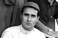 Formel-1-Kappen im Wandel der Zeit - Formel 1 1964, Verschiedenes, Bild: Sutton