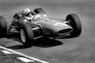 Ferrari in der Formel 1 - Formel 1 1964, Verschiedenes, Bild: Sutton