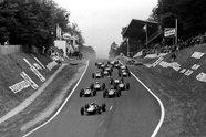 Historie: Die besten Bilder des Frankreich GPs - Formel 1 1964, Verschiedenes, Bild: Sutton