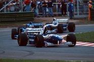Argentinien 1995 - Formel 1 1995, Argentinien GP, Buenos Aires, Bild: Sutton