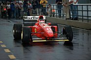 Argentinien 1995 - Formel 1 1965, Argentinien GP, Buenos Aires, Bild: Sutton