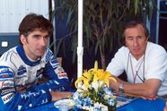 Jackie Stewart - 75 Jahre, 75 Bilder - Formel 1 1995, Verschiedenes, Bild: Sutton
